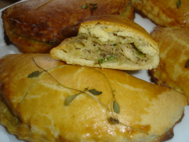 empeñadas version campagnarde